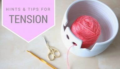 HANDY CROCHET TIP TO SAVE YOU TIME | Bella Coco Crochet - image 1551962148_maxresdefault-384x220 on https://knitting-crocheting-yarn.com