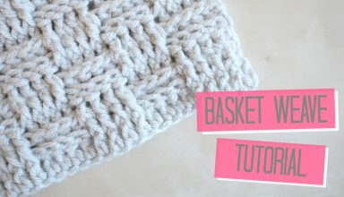 CROCHET: Basket weave tutorial | Bella Coco - image 1551965900_maxresdefault-384x220 on https://knitting-crocheting-yarn.com