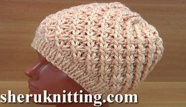 Knitted Star Pattern Hat Tutorial 247 - image 1551966073_maxresdefault-384x220 on https://knitting-crocheting-yarn.com