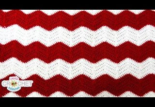 How To Crochet The Alpine Stitch Video Tutorial by Crafting Happiness Large - image 1551966081_hqdefault-320x220 on https://knitting-crocheting-yarn.com