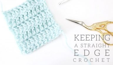 CROCHET: Tips for keeping a straight edge | Foundation turning chain | Bella Coco - image 1551970013_maxresdefault-384x220 on https://knitting-crocheting-yarn.com