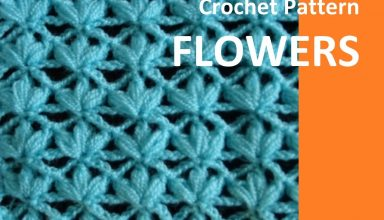 Stitch Repeat Seed Stitch Free Crochet Pattern - Right Handed - image 1552322645_maxresdefault-384x220 on https://knitting-crocheting-yarn.com