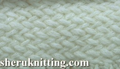 Knitted 3D Stitch Pattern Tutorial 32 - image 1552932237_maxresdefault-384x220 on https://knitting-crocheting-yarn.com