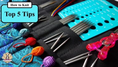 How to Tension Your Yarn when Knitting - image 1553451596_maxresdefault-384x220 on https://knitting-crocheting-yarn.com