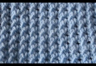 Easy Winding Cables Wrap Knitting Pattern – Mama In A Stitch - image 1553627892_hqdefault-320x220 on https://knitting-crocheting-yarn.com