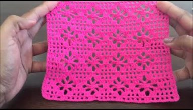 How to Crochet Granny Ripple Pattern - image 1554062953_hqdefault-384x220 on https://knitting-crocheting-yarn.com