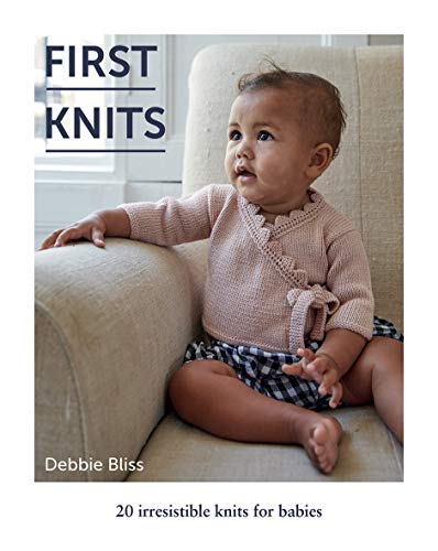 First Knits: 20 irresistible hand knits for babies - image 41gvuIYS17L on https://knitting-crocheting-yarn.com