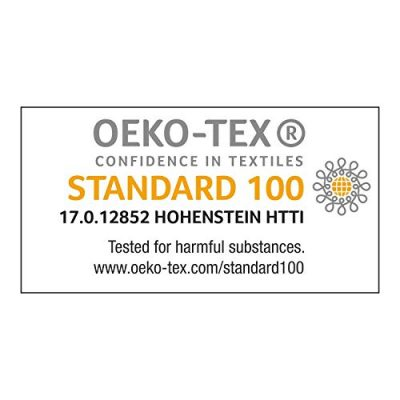 100% Cotton Mixed Colours - 600g (12 x 50g) - Oeko Tex Standard 100 certified wool for knitting and crochet - cotton yarn set in 12 colours by Fairwool - image 41hPPjzTOFL-400x400 on https://knitting-crocheting-yarn.com
