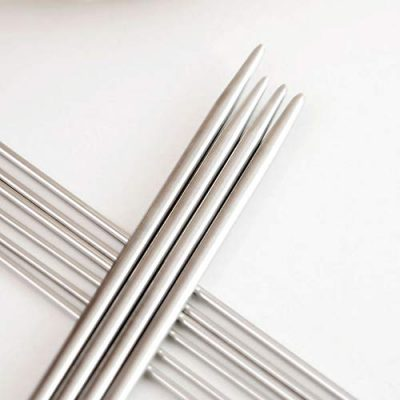 Metal Knitting Needles Long Knitting Needles Metal Knitting Needles Set in case Knitting Needles Set 2.0mm 2.5mm 3.0mm 3.5mm 4.0mm 4.5mm 5.0mm 5.5mm 6.0mm 7.0mm 8.0mm 11 Pairs (22 Pcs) - image 41lWLmS30AL-400x400 on https://knitting-crocheting-yarn.com