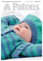King Cole Baby Book 8 by Sue Batley Kyle 29 Stylish Knits From Birth To 7 Years - image 51OROdNs7rL-150x212 on https://knitting-crocheting-yarn.com