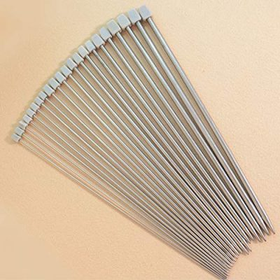 Metal Knitting Needles Long Knitting Needles Metal Knitting Needles Set in case Knitting Needles Set 2.0mm 2.5mm 3.0mm 3.5mm 4.0mm 4.5mm 5.0mm 5.5mm 6.0mm 7.0mm 8.0mm 11 Pairs (22 Pcs) - image 51l6ryAjfaL-400x400 on https://knitting-crocheting-yarn.com