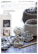 Ruby and Custard's Crochet: Creative crochet projects to make, share and love - image 51s+WvadcuL-150x212 on https://knitting-crocheting-yarn.com