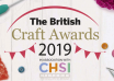 Scrunchies Are Back Crochet Pattern - image British_Craft_awards_2019-104x74 on https://knitting-crocheting-yarn.com