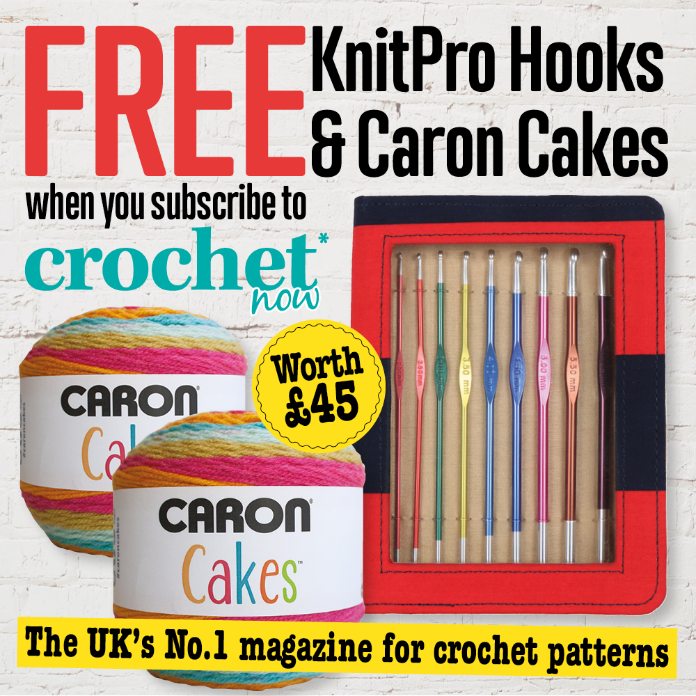 FREE Knit Pro Hooks & Caron Cakes! - image CN37-Moremags-1000x1000 on https://knitting-crocheting-yarn.com