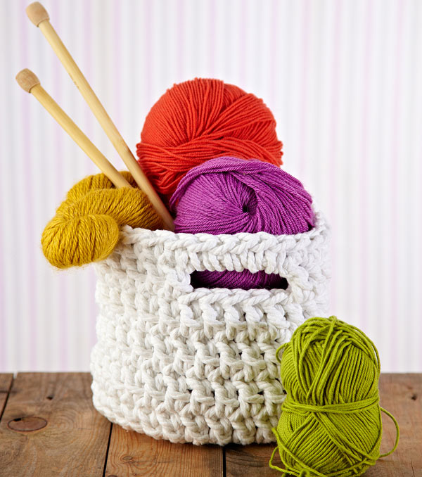 Free-crochet-pattern-Crochet-Storage-Basket