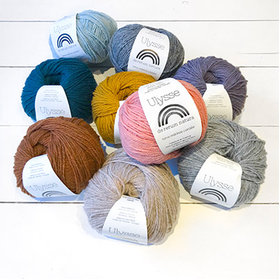 Ulysse One Ballers | YAK - image Ulysse-in-the-sale on https://knitting-crocheting-yarn.com