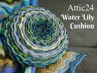 knit & crochet design: Stylecraft Blogtour 2017 - image © Attic24 on https://knitting-crocheting-yarn.com