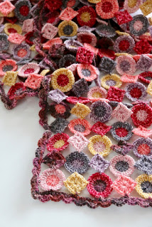 knit & crochet design: Stylecraft Blogtour 2017 - image © CherryHeart on https://knitting-crocheting-yarn.com