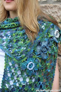 knit & crochet design: Stylecraft Blogtour 2017 - image © Lucia'sFigTree on https://knitting-crocheting-yarn.com