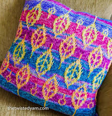 knit & crochet design: Stylecraft Blogtour 2017 - image © Thetwistedyarn on https://knitting-crocheting-yarn.com