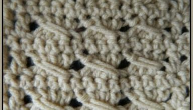 Slant Stitch Crochet Pattern - image 1554412030_hqdefault-384x220 on https://knitting-crocheting-yarn.com