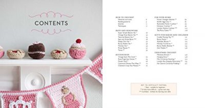 Ruby and Custard's Crochet: Creative crochet projects to make, share and love - image 41-wnHIYAuL-400x210 on https://knitting-crocheting-yarn.com