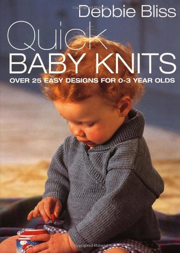 Quick Baby Knits - image 511nLFDtWnL on https://knitting-crocheting-yarn.com
