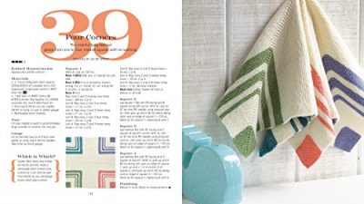 60 Quick Knits for Beginners:'Easy Projects for New Knitters in 220 Superwash® from Cascade Yarns®'(60 Quick Knits Collection) - image 51DDfq+KRSL-400x225 on https://knitting-crocheting-yarn.com