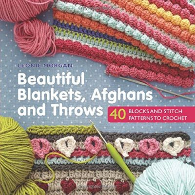 Beautiful Blankets, Afghans and Throws - image 61lXNNlvyzL-400x400 on https://knitting-crocheting-yarn.com