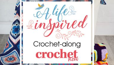 Join the new Crochet Now A Life Inspired crochet-along! - image CAL-PIN-600px-x-600px-v1-384x220 on https://knitting-crocheting-yarn.com