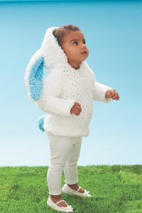 Crochet Now 39 - Take a look inside the latest issue of Crochet Now! - image Hippity-Hop-Bunny-Hoodie-Bernat-Pipsquek-200x300 on https://knitting-crocheting-yarn.com