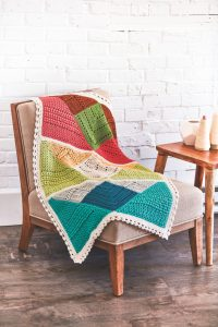 Crochet Now 39 - Take a look inside the latest issue of Crochet Now! - image Rolling-Plains-Blanket-Stylecraft-Classique-Cotton-DK-200x300 on https://knitting-crocheting-yarn.com