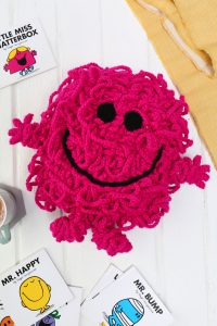 Crochet Now 39 - Take a look inside the latest issue of Crochet Now! - image Zoe-Potrac-Mr-Messy-Cushion-King-Cole-Big-Value-CHunky-1-200x300 on https://knitting-crocheting-yarn.com