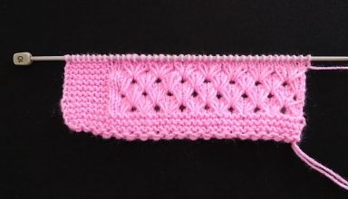 Knitting Help - Tips for a Nice Ribbed Cuff - image 1557359680_maxresdefault-384x220 on https://knitting-crocheting-yarn.com