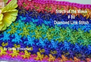 FREE Crochet Scarf - Stormy Waters Infinity - image 1558831630_maxresdefault-320x220 on https://knitting-crocheting-yarn.com