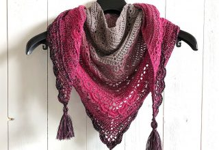 easy scarf knitting patterns - knitting stitches for scarves - knitting pattern for scarf - image 1559004761_maxresdefault-320x220 on https://knitting-crocheting-yarn.com