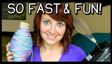 How To Roll Yarn Into A Ball FAST! | Crochet & Knitting Tips! 📍 How To With Kristin - image 1559337042_maxresdefault-384x220 on https://knitting-crocheting-yarn.com