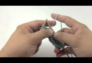 Knitted 3D Stitch Pattern Tutorial 32 - image 1560028961_hqdefault-320x220 on https://knitting-crocheting-yarn.com