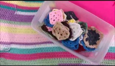 Crochet Tip for Using Scrap Yarn - image 1560893637_hqdefault-384x220 on https://knitting-crocheting-yarn.com