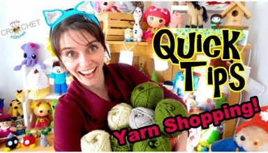 Yarn Shopping - Crochet Quick Tips - image 1561586037_maxresdefault-384x220 on https://knitting-crocheting-yarn.com