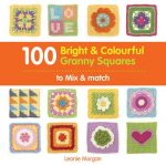 100 Bright & Colourful Granny Squares to Mix & Match - image 51z1M+0HaRL-150x150 on https://knitting-crocheting-yarn.com
