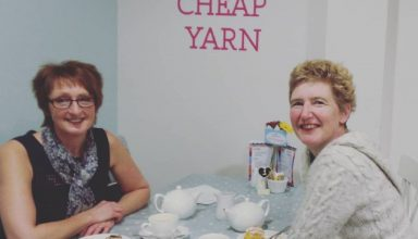 Knit and Stitch Blog from Black Sheep Wools » Blog Archive Sara Interviews Winwick Mum - image 57952127_282108359397972_2560043400982888839_n-1024x1024-384x220 on https://knitting-crocheting-yarn.com
