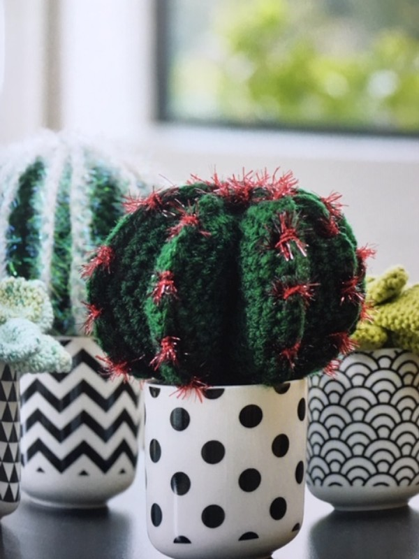 Cacti Spikes • Emma Varnam's blog - Knitting Crocheting Yarn