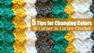 Beginner Crochet Tips FT Stacey Schmidt of Crocheted It | SEWING REPORT - image 1562277932_hqdefault-384x220 on https://knitting-crocheting-yarn.com
