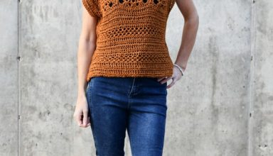 Kate's Stash Spring Clean Round Up! - image Bohemian-Crochet-Top-Pattern-1-683x1024-384x220 on https://knitting-crocheting-yarn.com