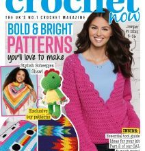 Crochet Now 37 - Find out what's inside Crochet Now 37 - image CN41-cover-212x300-212x220 on https://knitting-crocheting-yarn.com