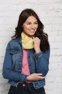 Crochet Now 41 - Crochet Now - image Jenny-Conduit-Sunshine-Cowl-KIT-200x300 on https://knitting-crocheting-yarn.com