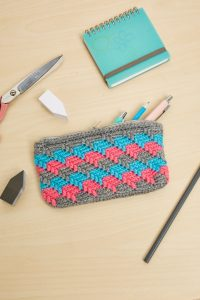 Crochet Now 41 - Crochet Now - image Shabnam-Mirzai-Joyful-Pencil-Case-Caron-Simply-Soft-1-200x300 on https://knitting-crocheting-yarn.com