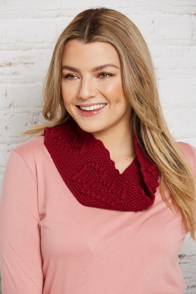 Get Creative with Stylecraft: The Winners! - image cowl-2-683x1024 on https://knitting-crocheting-yarn.com