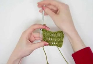 Knit the Easiest Seed Stitch Pattern - image 1566254952_maxresdefault-320x220 on https://knitting-crocheting-yarn.com